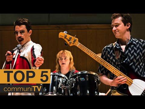 Top 5 Rock Band Movies
