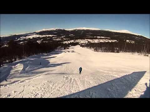 Dombås skiheiser del 1