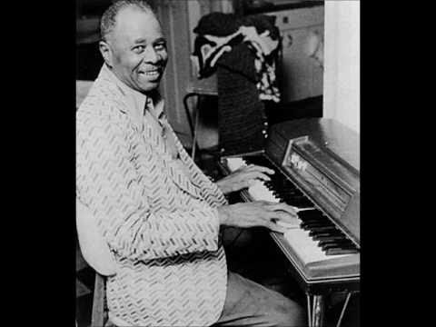 Sunnyland Slim -- Woman I Ain't Gonna Drink No More Whiskey