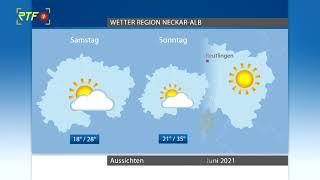 RTF.1-Wetter 17.06.2021