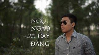 """Nguyễn Vĩnh Phong【Ngọt Ngào Cay Đắng MV Phiên bản rút gọn】JayP """"Ming Ming Jiu"""" Cover MV"""