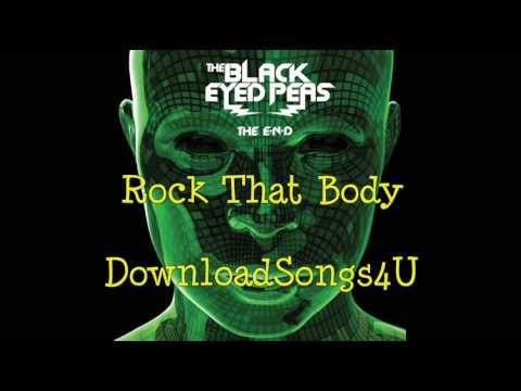 Rock that body lyrics