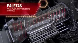 CASE IH: TECNOLOGÍA AXIAL FLOW 130