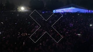 The xx - I See You North American Tour