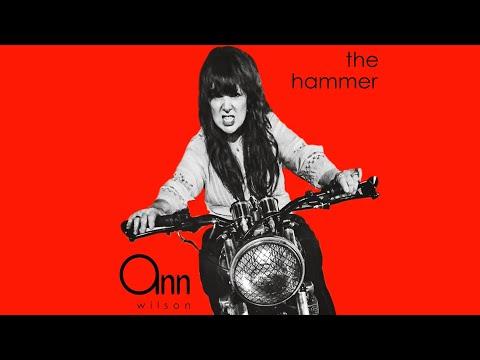 Ann-Wilson-The-Hammer-Lyric-Video