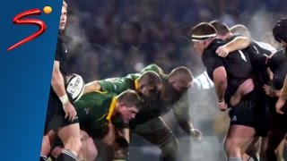 Springbok vs All Black rivalry revisited