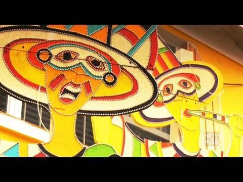Junkanoo Festival - The Bahamas - Culture & Travel - On Voyage.tv
