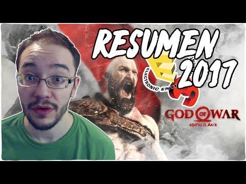 E3 2017 -