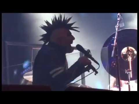 Tool - AEnema - Live at Hellfest 2019