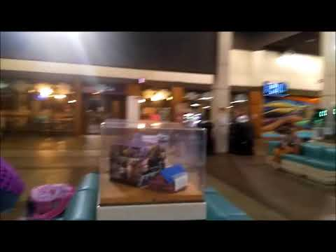 arriving-at-lihue-airport-speed-through-video