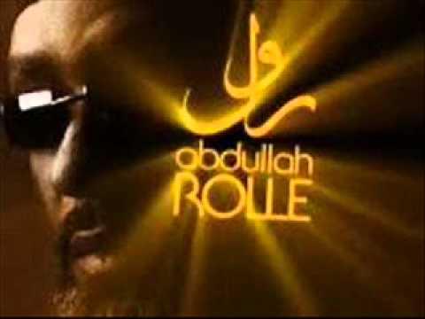Children of Gaza-Abdullah Rolle