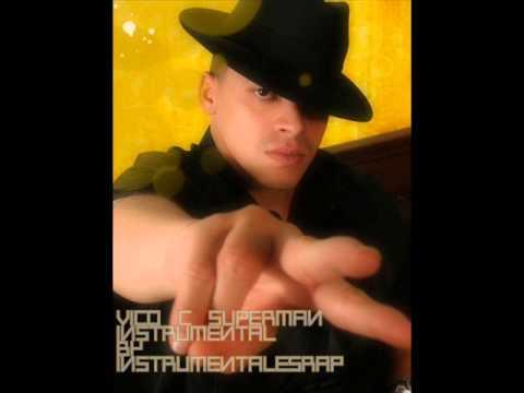 Vico C - Superman (Instrumental)