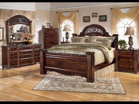 Ashley Furniture Shay Bedroom Set