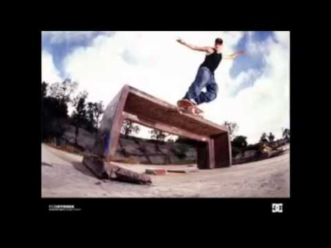 Ultimate Rob Dyrdek skateboarding video