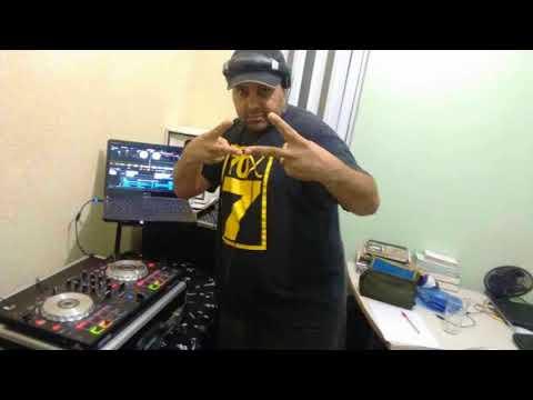 DJ MAXX SET FLASH RAP
