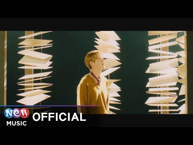 [MV] SHIN HYE SUNG (신혜성) - You Are