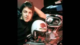 Paul McCartney - Thank You Darling (Unreleased track from Red Rose Speedway sessions, 1972)
