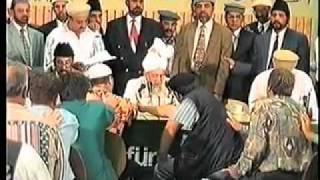 EXSunnieten in Deutschland konvertieren zu Islam Ahmadiyya (bosnische)
