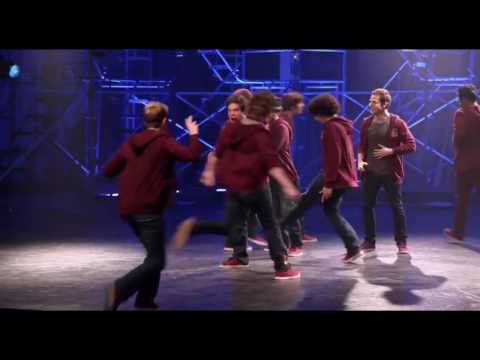 Treblemakers Regionals pitch perfect 1