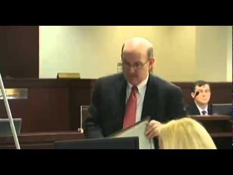 Julie Schenecker Trial - Day 8 - Part 1 (Prosecution Closing)