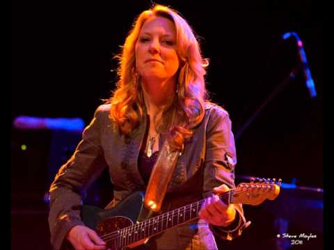 Susan Tadeschi - Little By Little