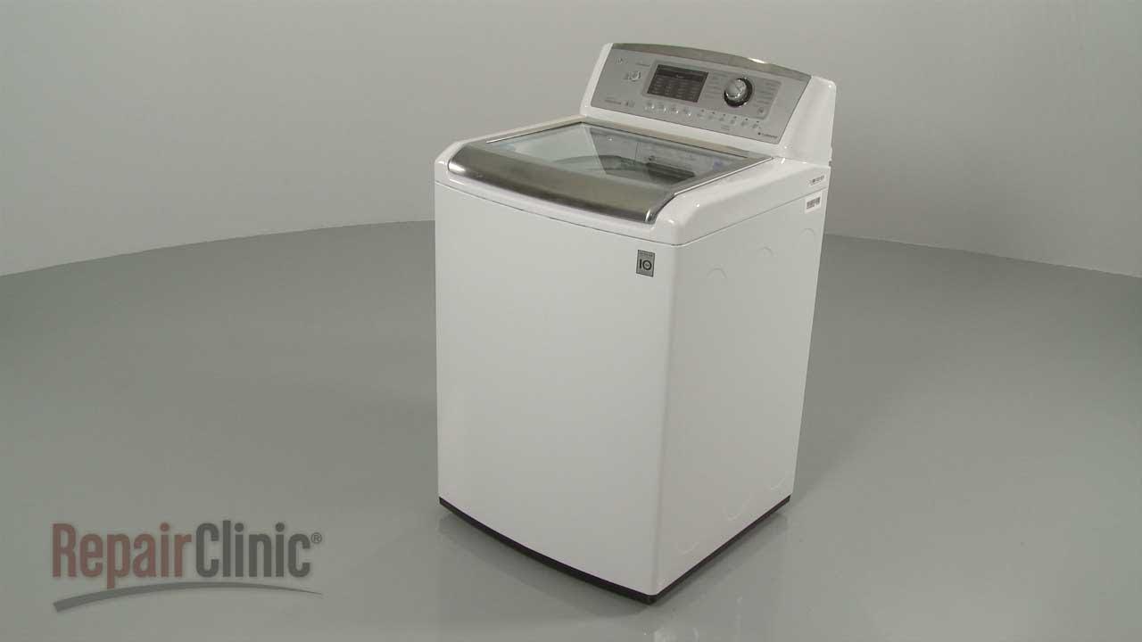 05 acura tl washer diagram [ 1280 x 720 Pixel ]