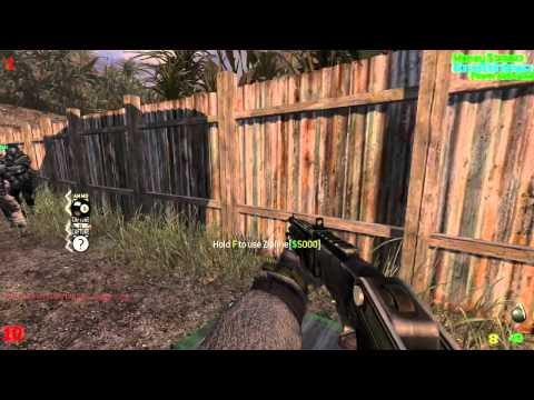 Mw2 Zombies - Ai Zombies on Rundown | Part 1 | Fight For Kills! thumbnail