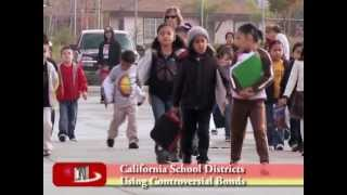 02.01.2013 ICNSF News - California School Districts Using Controversial Bonds