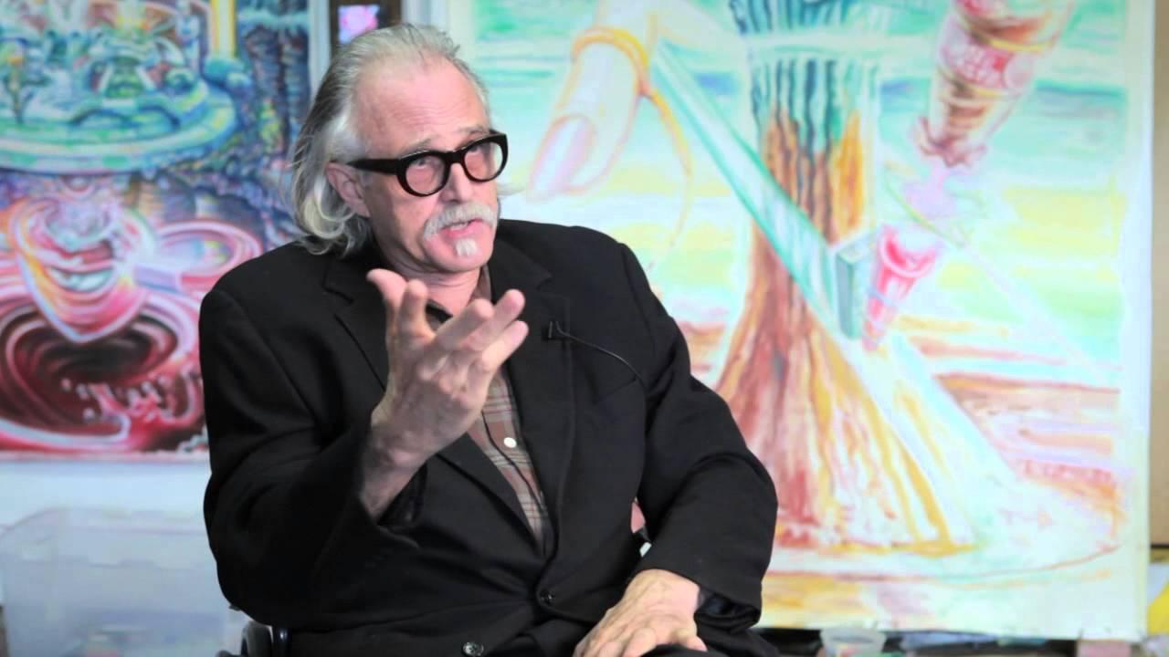 Robert Yarber Distinguished Professor Of Art Youtube