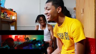 Roddy Ricch - Boom Boom Room (Official Music Video) [REACTION!] | Raw&UnChuck