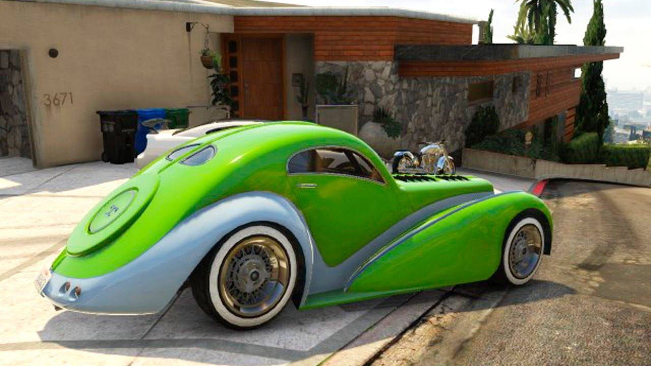 Best Car For Racing In Gta