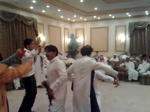 Afghan Wedding2009زواج افغاني رقص جنان Youtube