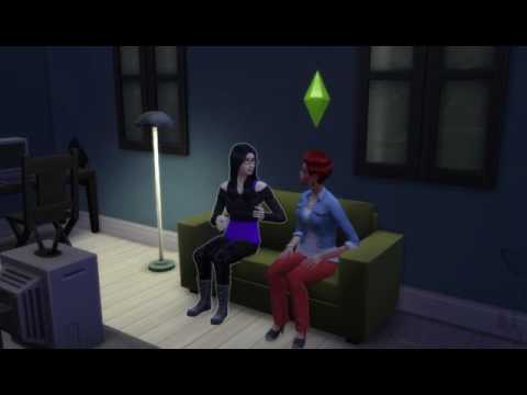 how to turn human to vampire sims 4