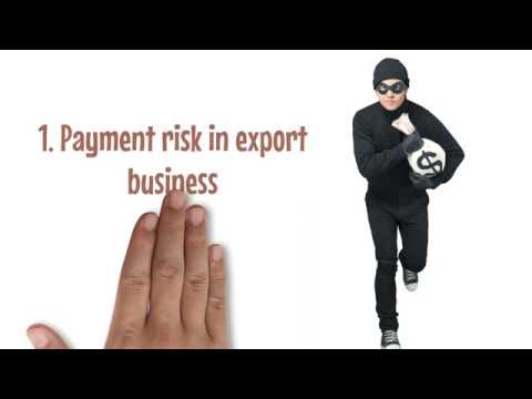 BIGGEST RISKS IN EXPORT BUSINESS AND SOLUTIONS