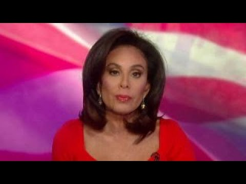 Judge Jeanine: The Uranium One controversy is personal