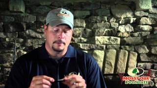 How to Tune a Duck Call - Mossy Oak Pro Staff Mike Miller