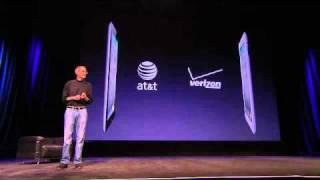 Презентация iPad 2 [русский]. Часть 3. Озвучено роботами