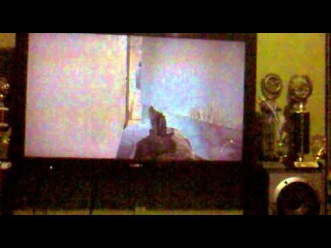Call of Duty Moderns Warfare 2 Museum secret backstage