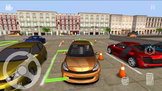 Car Parking Valet - Level 47 - 48 - Android Game - Full HD Quality