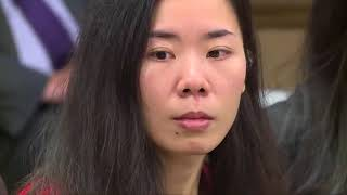 Mom pleads insanity for daughter's death in North Canton Chinese restaurant