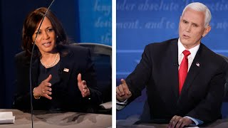 video: 'Mansplainer in chief': How US media saw the vice-presidential election debate
