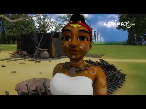Bande Annonce du Film POKOU, Princesse Ashanti sur Youtube