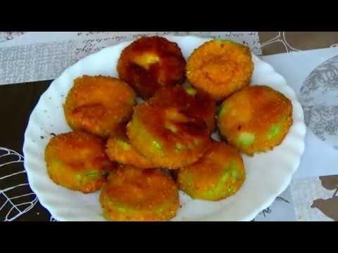 Блюда из овощей, грибов, бобовых - рецепты