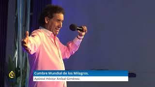 CMMTV #PastorGimenez - Genesis 39:23 ( 23 de noviembre 2019 )