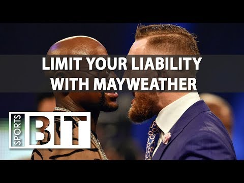 Mayweather vs McGregor   SportsBIT   Fight Betting Analysis & Boxing Picks