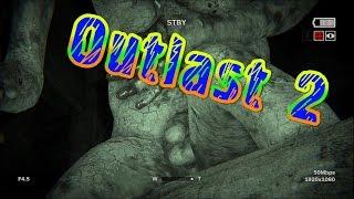 Outlast 2 #8 - УЖАСЫ В ШАХТЕ!