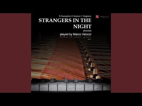 Marco Velocci - Strangers in the Night tonos de llamada