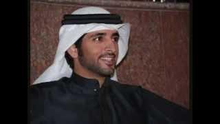 Sheikh Hamdan Al-Maktoum