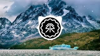 Seven Lions x Kill The Noise - Cold Hearted vs. KUURO - Swarm [StormwavZ Mashup #141]