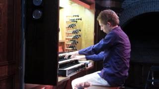 C.M. Widor - Toccata uit de 5e symphonie - opus 42